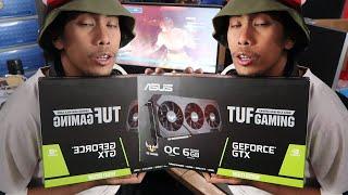 ASUS TUF GeForce GTX 1660 Super | OVERVIEW