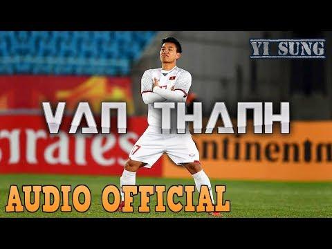 Rap về Văn Thanh - Yi Sung Nguyễn