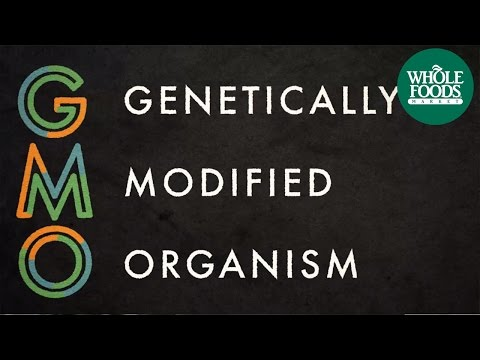 How to Shop if Avoiding GMOs l Whole Story l Whole Foods Market