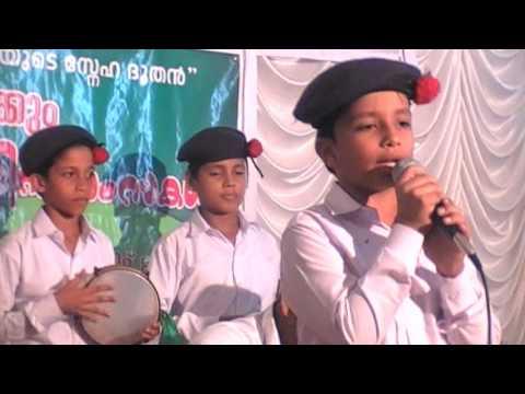 Nabidina song  Thoha Rasoolullahi..