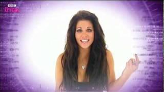 Gazza raps - Snog Marry Avoid - Preview Series 3 - BBC 3
