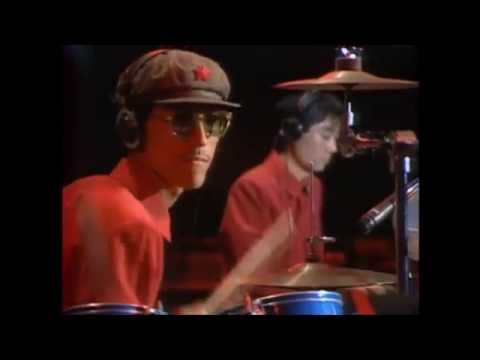 COSMIC SURFIN' - YMO 1979 LIVE at THE GREEK THEATRE