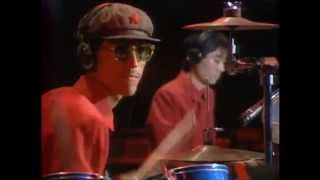 "YMO ""Tubes Opening Act"" 4th August, 1979. Live at The Greek Theatre..."