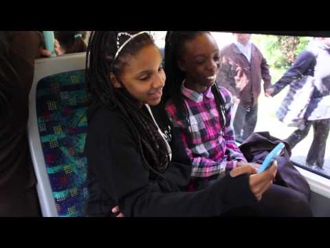 Bus-ted – Gumley House Convent School