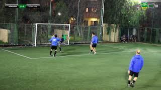 Gündoğdu Kaneviçe - 7.Dünya Kafe / 5 - 0  / iddaa Rakipbul Ligi 2017