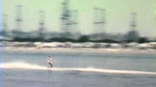 Boat & Ski Races Long Beach Marine Stadium 1961