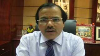 Tips for success - M Narendra, Chairman of Indian Overseas Bank (IOB)