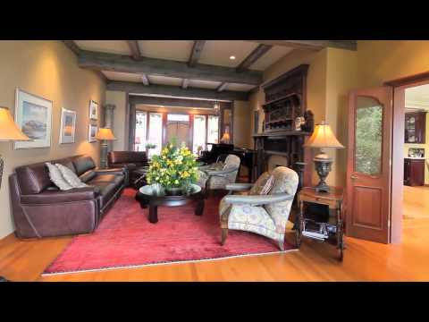 380 Moses Point, North Saanich British Columbia By James LeBlanc