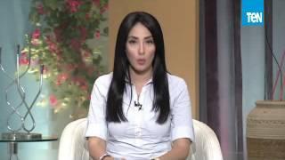سمر نعيم تناشد وتطالب الرئيس بمقابلة سيدة الكرم : طيب خاطرها يا ريس