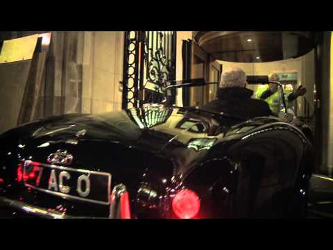 AC Cobra 7AC0 at the Royal Automobile Club (long version)