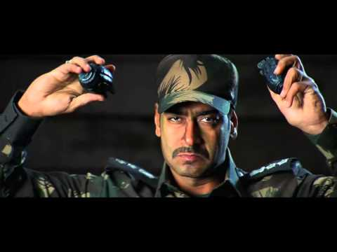Zameen Full Movie [HD] |  Ajay Devgn | Abhishek Bachchan | B