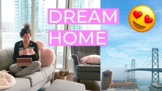 How I Manifested My Dream Luxury Apartment | Law of Attraction Success Story