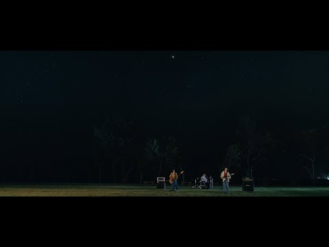 Hump Back-星丘公園 Music Video