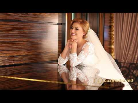 Foto Video Nunta la chisinau / Fotosesie Hotel Nobel / Restaurant Adam & Eva / by luxstudio.md