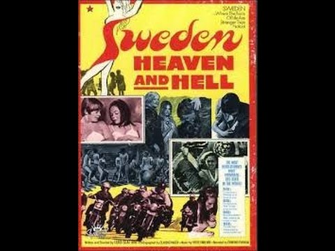 Sweden  Heaven and hell 1968