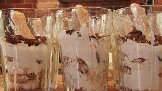 Domowy Przepis, Jak przygotować Tiramisu ? Przepyszny, szybki i łatwy deser.