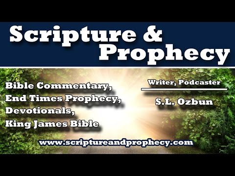 Prophecy Is Coming Alive - 2017 To Be The Craziest Year Yet?