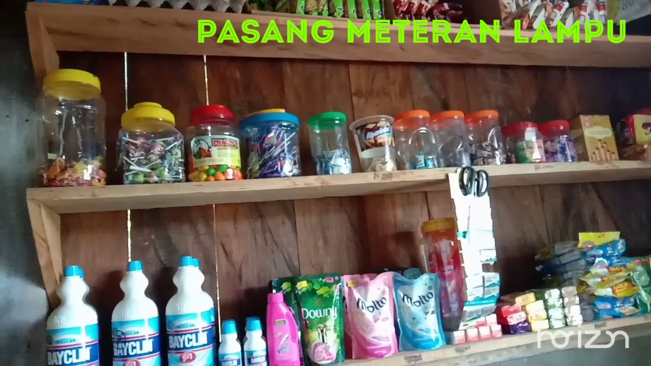 Modal Awal 10.000.000 Buka Kios di Kampung||Sarmi Papua ...
