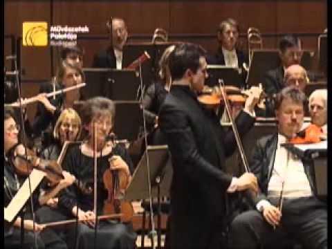 lalo concerto for violin Symphonie Espagnole    youmgchil lee