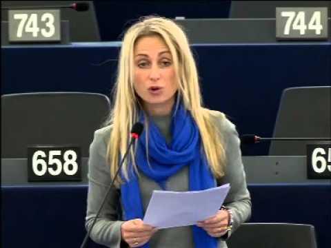 Dita Charanzová 23 Nov 2015 plenary speech on Doha Development Agenda