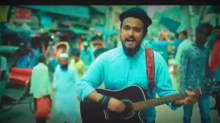 Sei Tumi Keno Eto Ochena Hole Cover By Noble Man Bangla New  Song 2018 Sa Re Ga Ma Pa