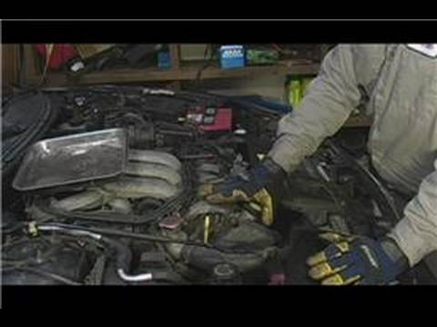 1998 ford f150 motor mount replacement