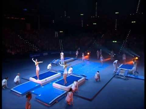 STV Gala 2012 - FSG Pomy