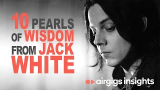 History Of Jack White Feuds