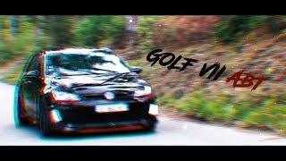 GOLF VII ABT VS4 - Exhaust Présentation