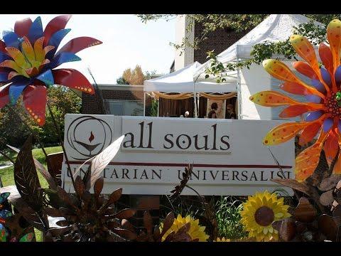 All Souls UU Church Service