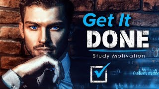 GET FOCUSED/GET TO WORK - The Most Powerful Motivational Videos for Success, Students & Studying