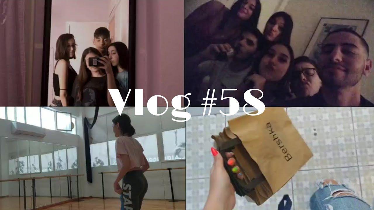 Γυρνώντας στην ζωή μου πριν την καραντινα! | Vlog #58