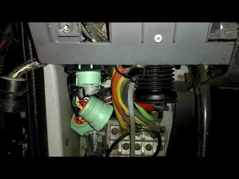 How To Install An ELD (Electronic Log Device) Part 1