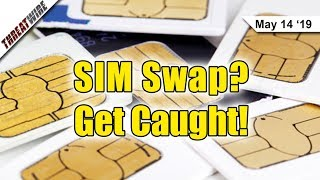 SIM Swapping Criminals Charged, 'Unhackable' USB Gets Hacked - ThreatWire
