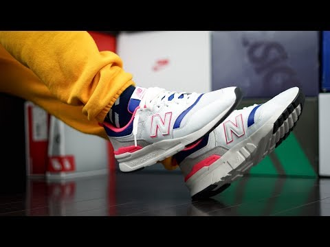 New Balance Just Changed History! | NEW BALANCE 997H ON FEET REVIEW