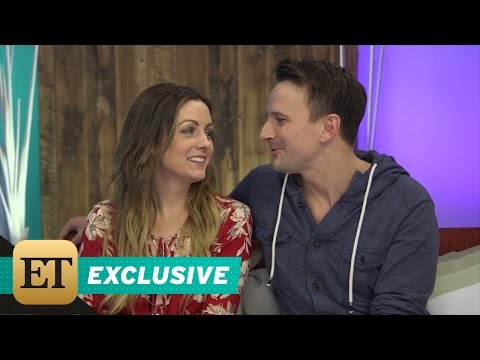 EXCLUSIVE: 'Bachelor in Paradise' Stars Carly Waddell & Evan Bass Reveal They'll Be Married in 20…