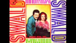 Ansias - Irma y Oswaldo