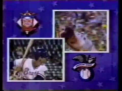 1985 All Star Game Open
