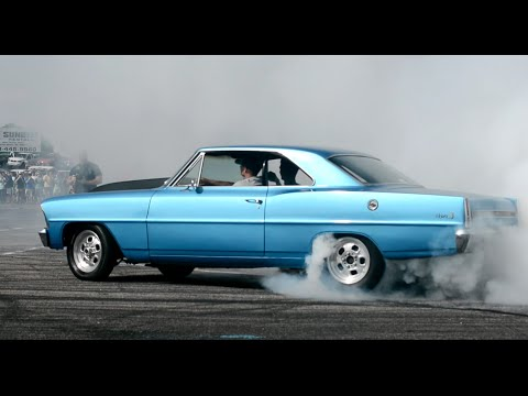 2016 NOPI Nationals Burnout Competition Myrtle Beach