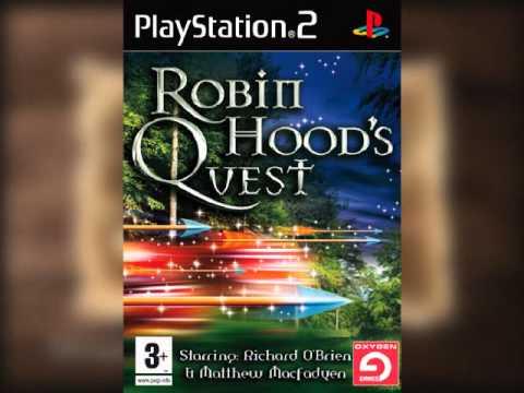 Les Navets Jouables - Robin Hood's Quest et Air Assault 2