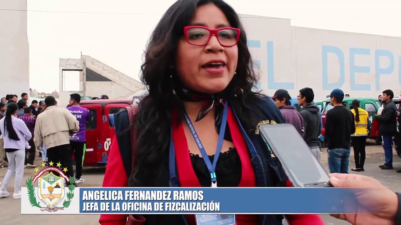 ¡ACCIONAMOS ANTE EL PEDIDO DE LOS VECINOS!