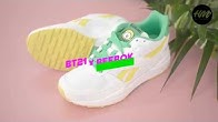2e879806224c BT21 x Reebok Chimmy Royal Bridge 2.0 Shoe Detail view