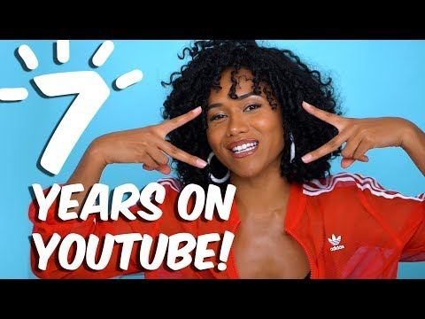 Celebrating 7 Years on YouTube and What I Learned! thumbnail