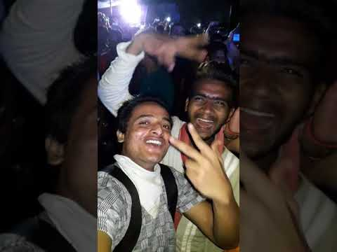 DJ SHARMA VS. MONU DJ. IN JOYA 2018.. DJ SHARMA WINNER.