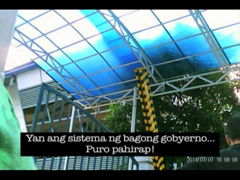 OLD NBI CLEARANCE SYSTEM VS NEW NBI CLEARANCE SYSTEM