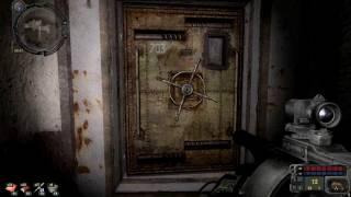 Как открыть Тайную комнату в лаборатории Х18 СТАЛКЕР ЗОВ ПРИПЯТИ(, 2017-02-09T21:34:06.000Z)