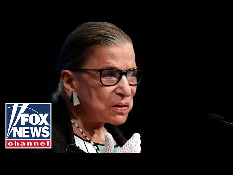 Breaking: Supreme Court says Justice Ruth Bader Ginsburg has died