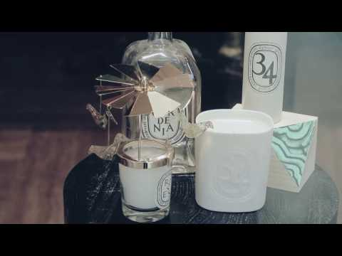 Diptyque Store Opening, 29 09 16, DFC, Video Edit 1