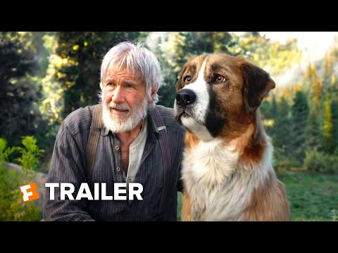 Call Of The Wild Trailer #1 (2020) | Movieclips Trailers