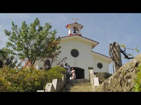 Páscoa no lugar de Agros, Santa Leocádia de Geraz do Lima 2017